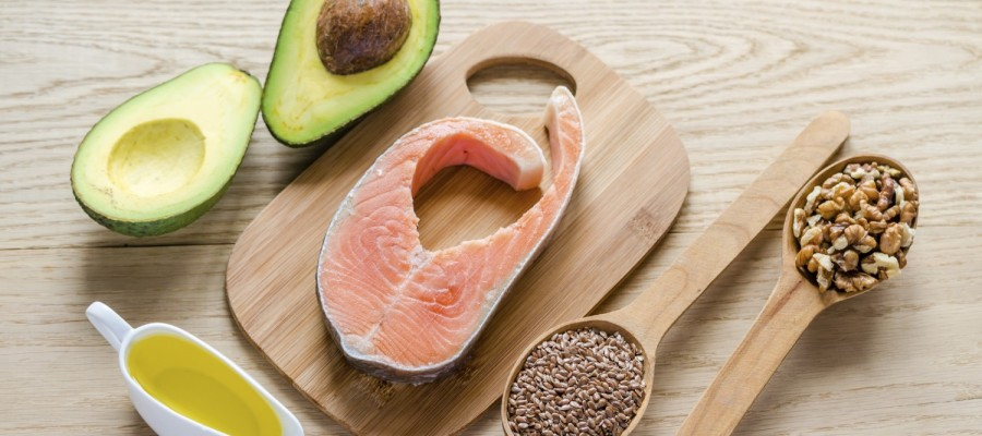 Eat Your Healthy Fats!