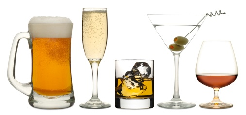 Alcohol & your Weight – Is there a Connection?