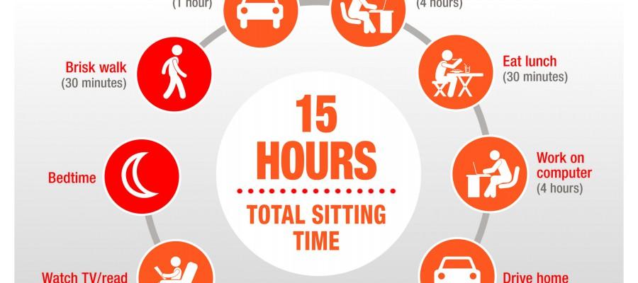 Move More, Sit Less