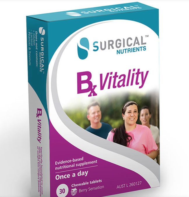 BX Vitality Multi