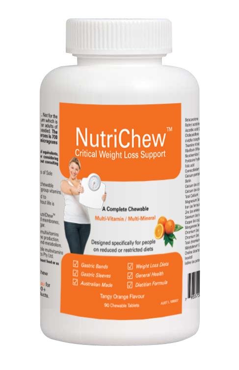 Nutrichew Multi